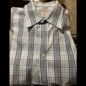 Brooks Brothers Men's Button Down